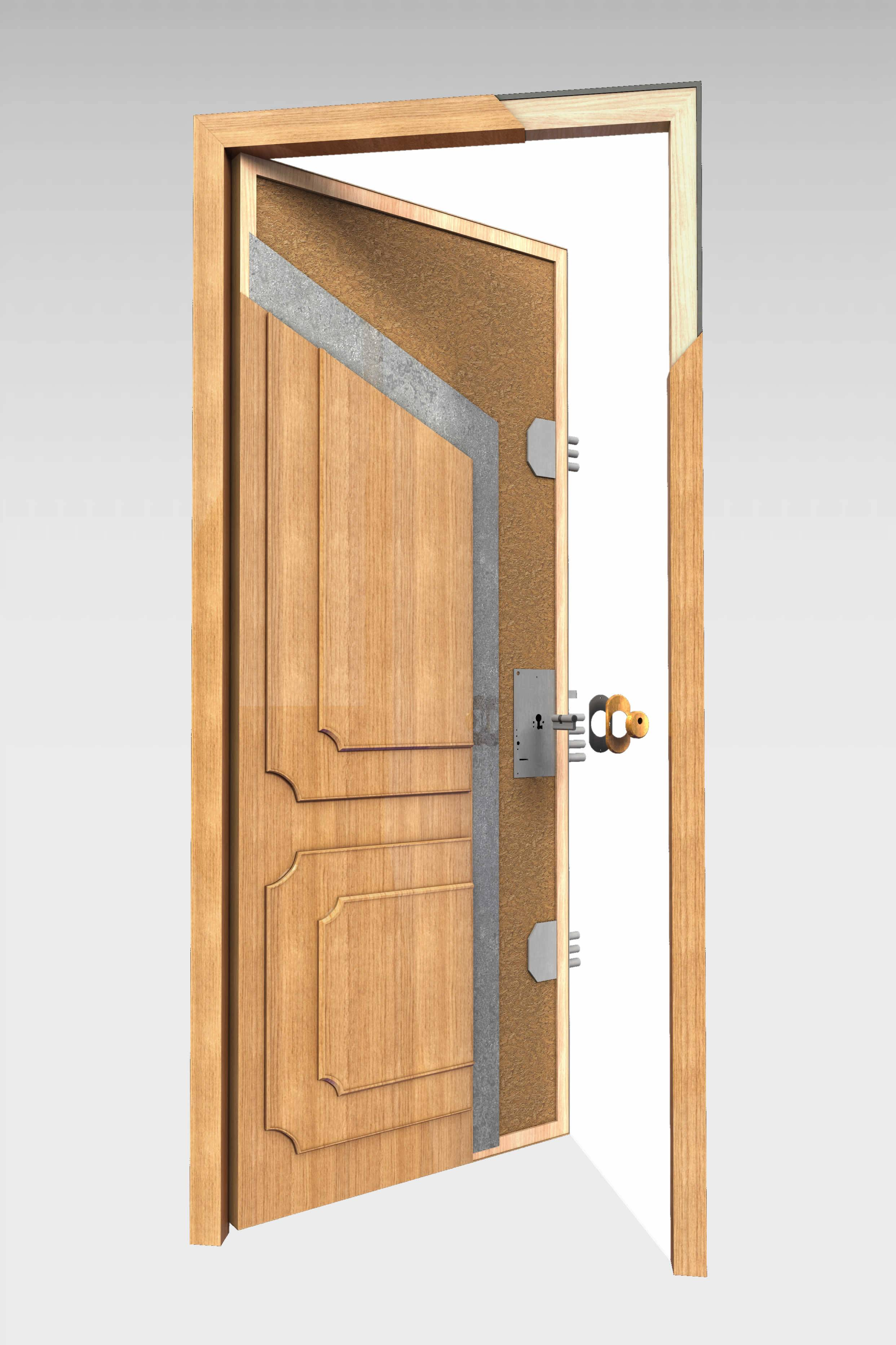 Puerta blindada segunda mano seat ibiza tdi puertas - Muebles segunda mano ibiza ...